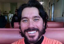 Alejandro Rugarcia Big Smile