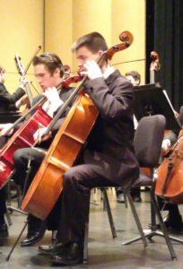 Brandon Orchestra