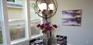 Purple design trends