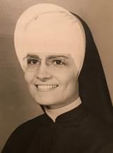 Mary Jo Shaw