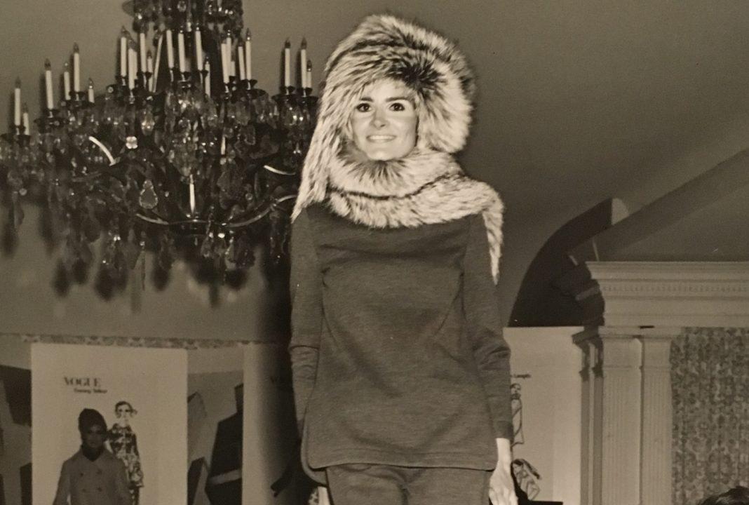 Mary Jo Vogue Model