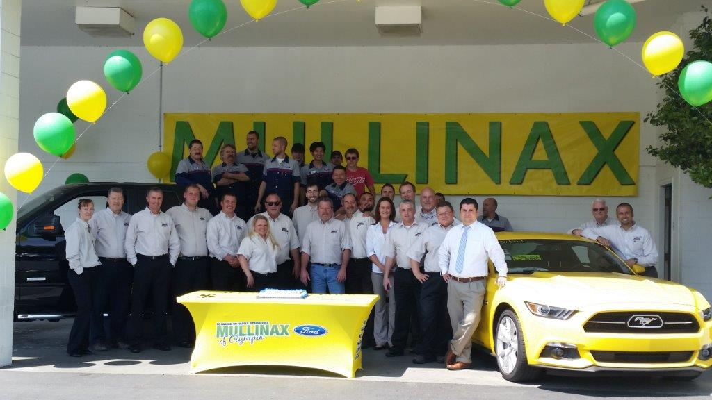Mullinax Ford Olympia >> On The Move Mullinax Ford Merges Businesses At 11 Acre Olympia Auto