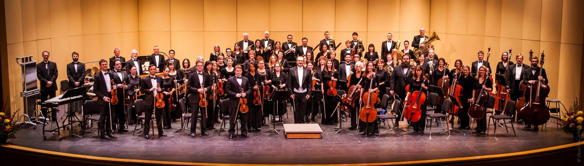 Olympia symphony