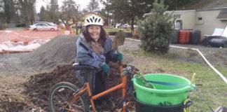 OlySunrise Compost Concierge Compost Heather