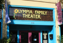 Olympia Family Theater Building