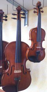 violins olympia