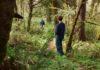 Tenino Park Trail