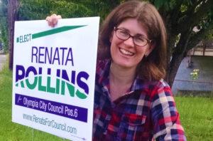 Renata Rollins