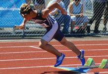 river ridge high school track state title