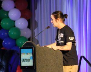 BGCTC breakfast fundraiser 2018 keynote speaker