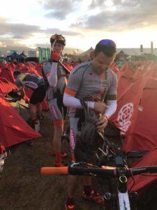 Cape Epic Race