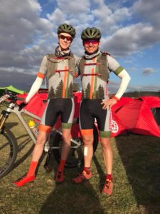 Cape Epic Race South Africa