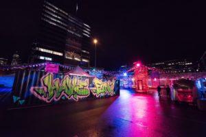 DefineArts Graffiti