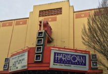 Experience Olympia Top 12 Attractions Harlequin Productions