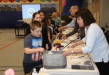 North Thurston Public Schools School Board Members 4