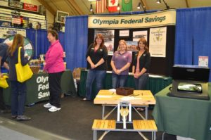 Olympia Home Show