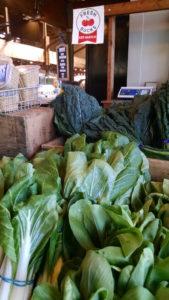 Olympia Farmers Market Fresh Bucks Kirsop
