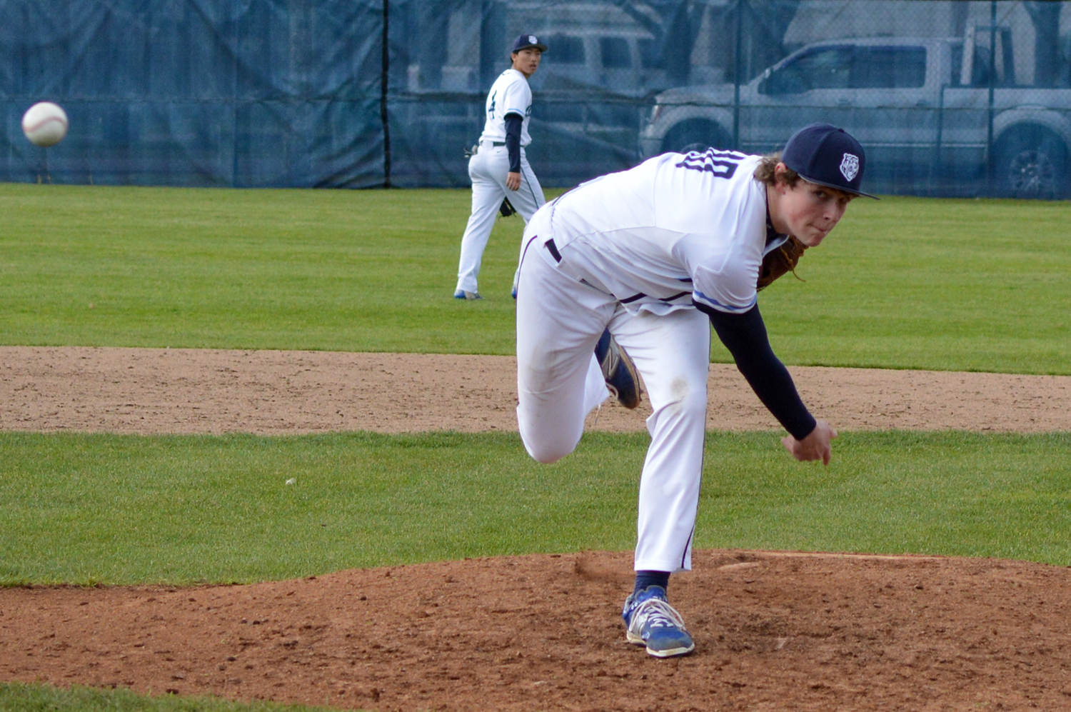 Olympia High School Baseball off to Successful Start under ...