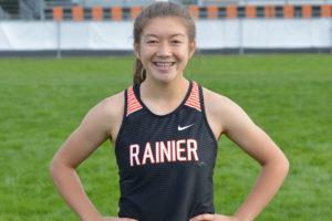 Rainier High School 2018