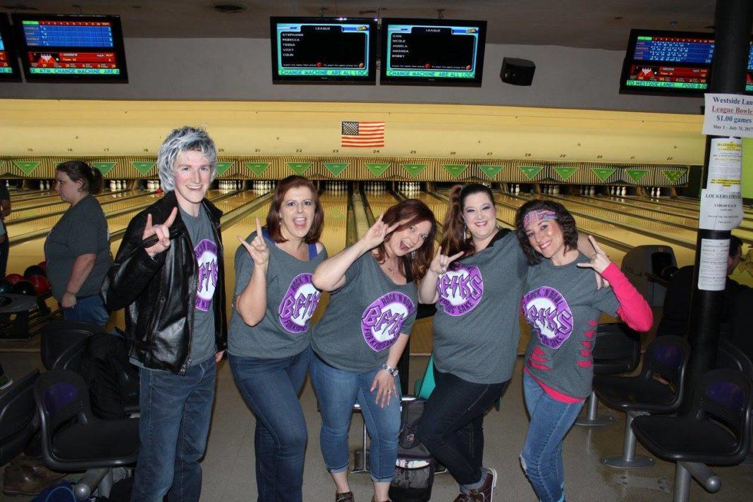 Rock n Bowl Team