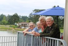Senior Services for South Sound Sound STARS outings