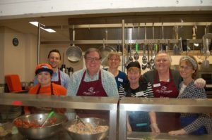Senior Services for South Sound Nutrition Meals on Wheels