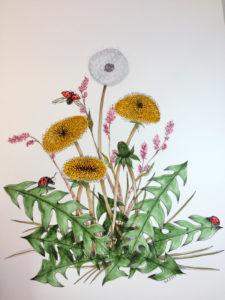 Trixy Eichler Plant