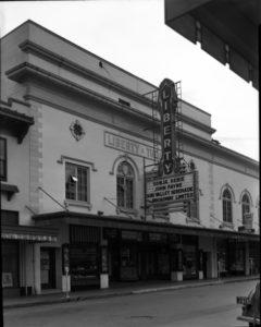 Liberty Theater Olympia