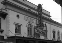 Liberty Theater Olympia