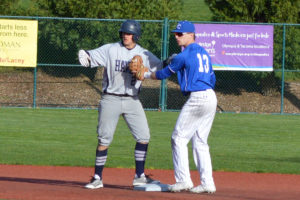 Olympia Hawks Baseball
