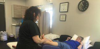 Foot and Ankle Surgical Associates Rhonda Stevens PT assistant