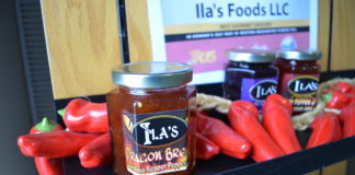 Ilas Foods new products dragons breath