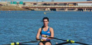 Katie Gibbons Rowing
