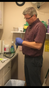 Lacey Denture Clinic Dr Toolsen