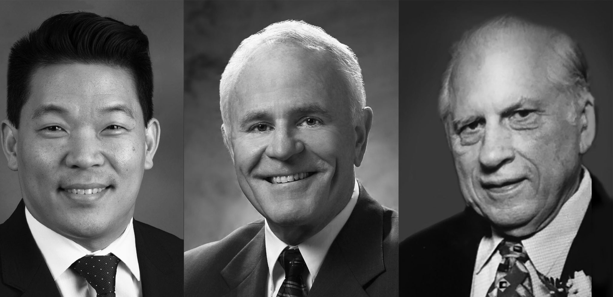 Trio to be Inducted into Olympia High School Alumni Hall of