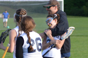 Olympia High School Girls Lacrosse