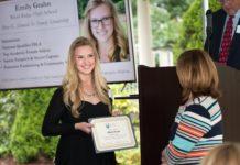 Olympia Tumwater Foundation Katie Schmidt Hurley