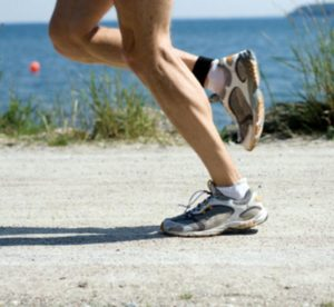 Penrose & Associates Physical Therapy Running