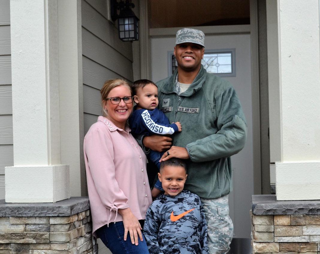 Rob Rice Family