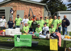 SCJ Alliance Rebuilding Together Thurston County