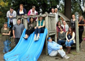 South Sound Parent to Parent Early Intervention Team