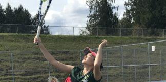 Timberline High School Tennis
