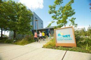 WET Science Center
