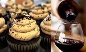 Cupcakes and Wine Happy Hour at Lacey Forza @ Lacey Forza Bistro & Event Center | Lacey | Washington | United States
