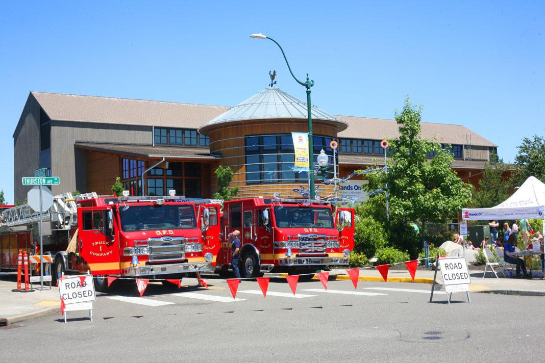 HOCM Fire Rescue Spectacular June 23