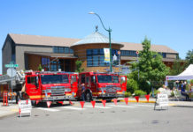 HOCM Fire Rescue Spectacular June 23