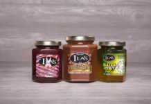 Ilas Foods Fundraiser Products