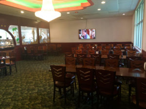 L and E Super Buffet Party and Conference Room