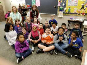 Miss Thurston County School