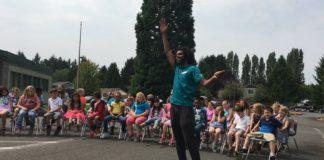 North Thurston Public Schools summer programming-YMCA